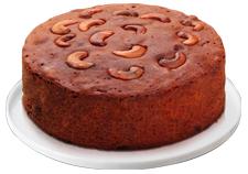Plum Cake (1 Kg)