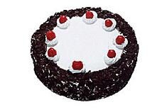 Black Forest Cake (1 Kg)